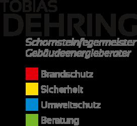 Schornsteinfegermeisterbetrieb Tobias Dehring